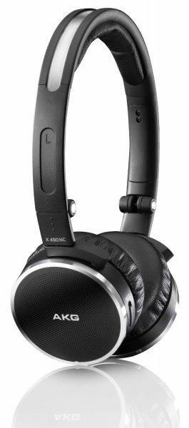 AKG K 490 Noise-Cancelling-Kopfhörer für 162€ @Amazon.es