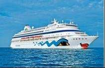 Kreuzfahrt: 1 Woche AIDA Nordeuropa ab/bis Kiel ab € 549 p.P.