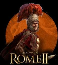 Total War: Rome II PC für 18,39 € Steam-Key