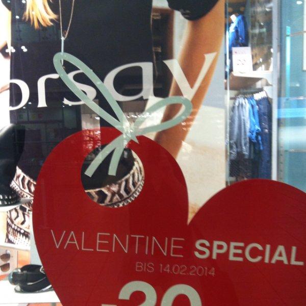 -20% Rabatt auf Taschen bei Orsay