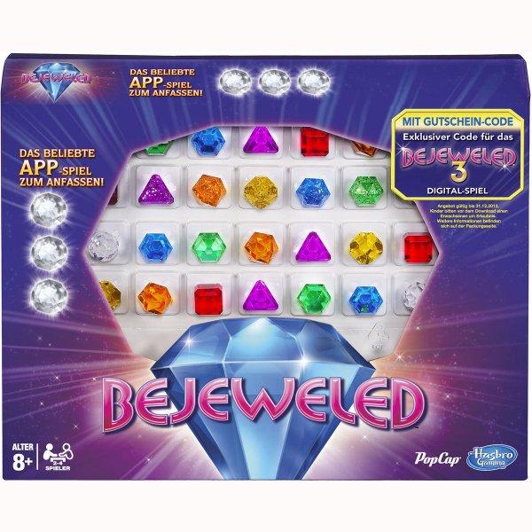 Hasbro Bejeweled - Das Spiel ab 9€ @Karstadt