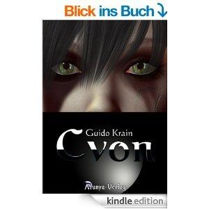 Cvon (Ushovar-Zyklus) [Kindle Edition] @Amazon