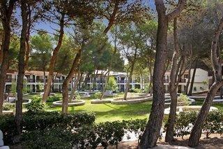Pauschalreise @ holidaycheck: 7 Tage im Mai in Menorca ab 292€