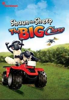Shaun the Sheep: The Big Chase Kurzfilm Gratis @Google Play