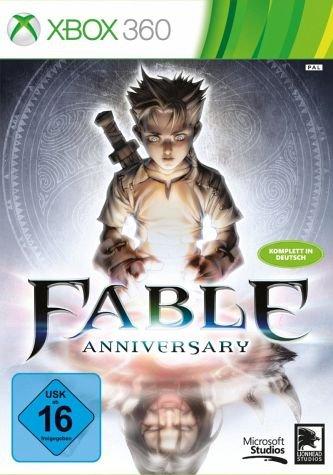 Fable Anniversary für Xbox 360