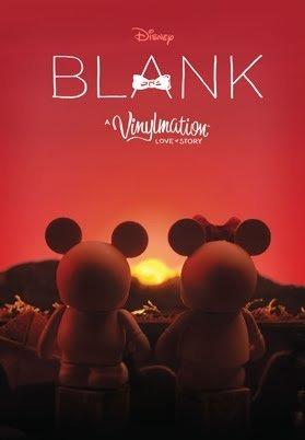 [Film] Blank: A Vinylmation Love Story @GooglePlay