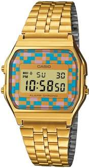 Casio Collection A159WGEA-4AEF Armbanduhr @ Asos.de ca. 24,10 € DOPPELT