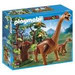Playmobil Dinosaurier Triceraptops & Brachiosaurus im real,- Onlineshop