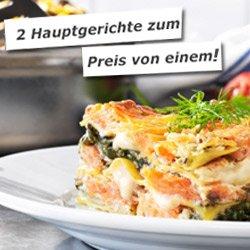 (Lokal, Berlin?) IKEA 2 Hauptessen zum Preis von einem #VALENTINSTAG