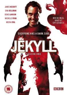 Für Sherlock Fans - Jekyll : Complete BBC Series DVD [Amazon.co.uk] nur OT!