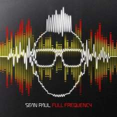 "Sean Paul ""Full Frequency"" neues Album im Gratis-Stream"