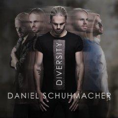 Amazon: MP3 Album des Tages: Daniel Schuhmacher - Diversity Nur 3,99 €
