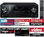 Pioneer VSX-923-K ab 299,- € (Soundpick.de)