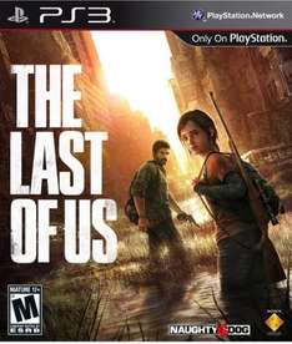 PS 3  The Last of Us  [Digital Code] Amazon.com  21,98€