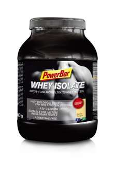 Powerbar Whey Isolate Vanille, 1er Pack (1 x 1.1 kg)
