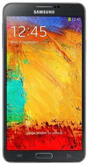 [amazon WHD] Samsung Galaxy Note 3 schwarz f.434,66 EUR