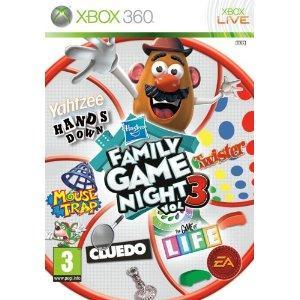 (Wieder verfügbar) Family Game Night 3 [Xbox 360] für  ~5,40€ @ thehut/zavvi