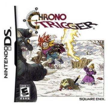 [DS][NEU] Chrono Trigger über play-asia