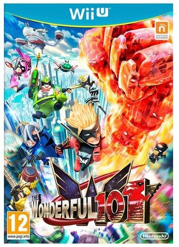 The Wonderful 101 (Nintendo Wii U) für 34€ @Amazon