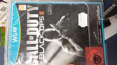 (Lokal MD) Wii U, Call of Duty: Black Ops II