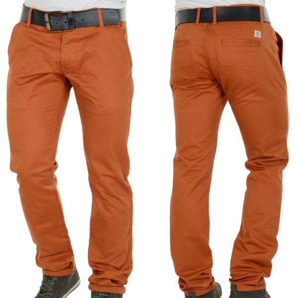 Hoodboyz Jack & Jones Bolton Edward Jeans im Chino-Look für 15€