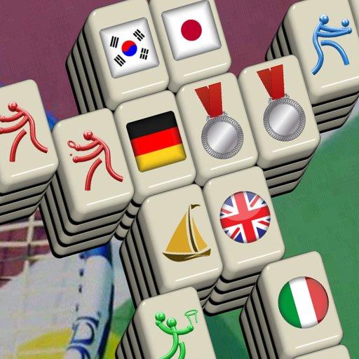 [Amazon App Store]  Mahjong Sports kostenlos für Android
