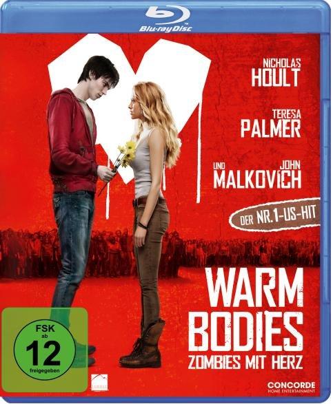 Warm Bodies[Blu Ray] bei Saturn Online