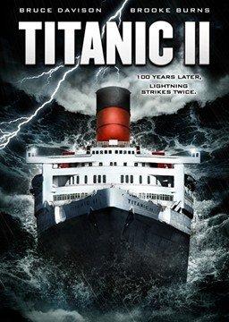 [SchleFaZ] Fast kostenlos ins Kino zu TITANIC II + Freiverzehr
