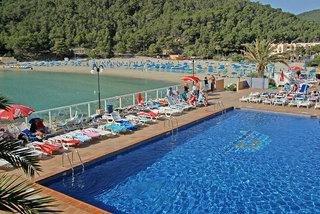 7 volle Tage Ibiza All Inclusive ab Düsseldorf mit Zug zum Flug ab 289€ pP im Juni über Pfingstferien