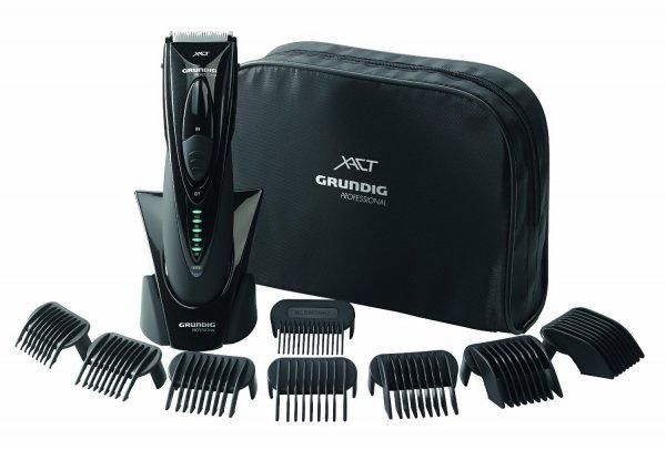 """Grundig™ - Wet&Dry Haar-/Bartschneider """"MC 9542"""" (Akku-/Netzbetrieb) für €32,39 [@Amazon.de]"""