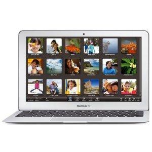 Apple MacBook Air MC506D/A @WHD ab EUR 929,29 (wenig Geräte)