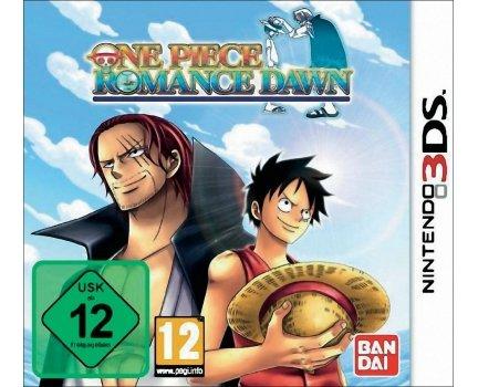 One Piece: Romance Dawn (3DS) für 27,60€ @SMDV