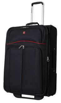 Wenger 2 Rollen Koffer 27Zoll Lugano, black/red / W89052128 76cm ab 49,95€