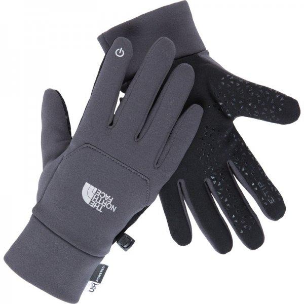 """The North Face™ - Herren Handschuhe """"Etip Glove"""" (Asphalt grey) für €19,90 [@Globetrotter.de]"""