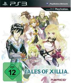 [PS3] [@SMDV] Tales of Xillia (RPG) für 28,28€ bei Zahlung per SÜ