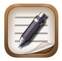 TopNotes Pro (iPad)