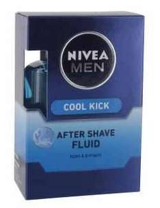 [lokal?] Rossmann - Nivea for Man Aftershave Fluid Cool Kick für 2,10€