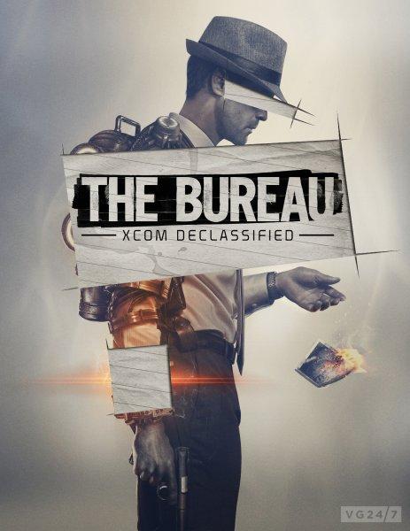 The Bureau: XCOM Declassified  Pc Saturn