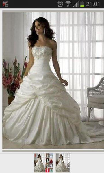 Brautkleider Abendkleider @ebay nur 48,99€