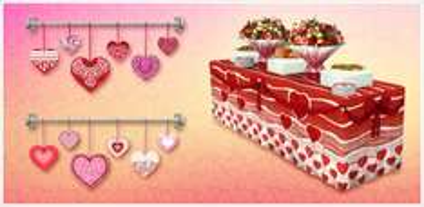 Sims 3 Valentinstag 2014