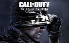 Call of Duty Ghosts (PC) + Erweiterung (Free Fall)