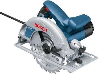 Comtech: Bosch GKS 190 Professional Handkreissäge