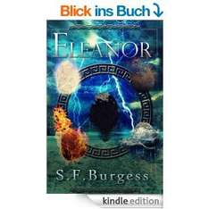 [Amazon Kindle] S.F. Burgess - Eleanor (englisch)