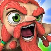 "[iOS] Endless-Runner-Spiel ""Max Axe"" -  kostenlos statt 1,79€"
