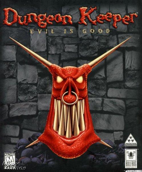 Dungeon Keeper heute und morgen kostenlos bei GOG.COM (PC/MAC)
