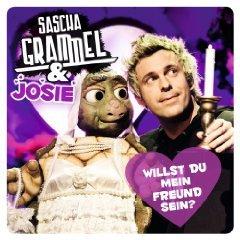 GRATIS Amazon MP3:  Sascha Grammel - Willst Du mein Freund sein? (Swing Mix)