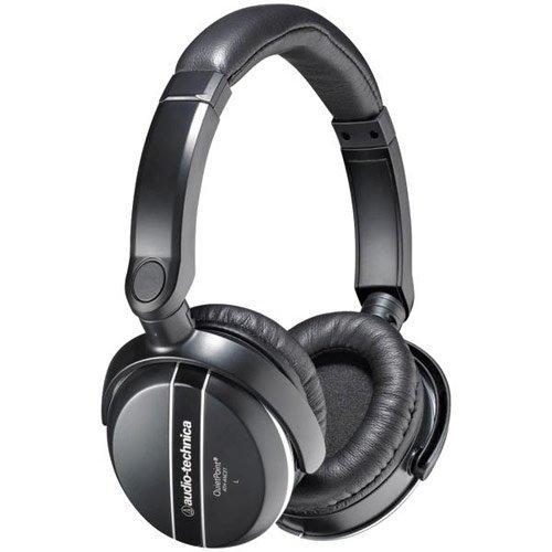 Audio Technica ANC27 Noise-Cancelling Kopfhörer für 62,62€ @Amazon.com