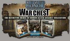 [GOG.com] Medal of Honor: Allied Assault War Chest für 1,50 EUR
