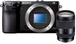 Sony Alpha NEX-7 Kit 18-200 mm für 1000€ @Foto Erhardt