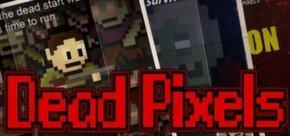 [Steam] Dead Pixel für 0,56€ @ GMG (+ 10 Cent GMG Guthaben)